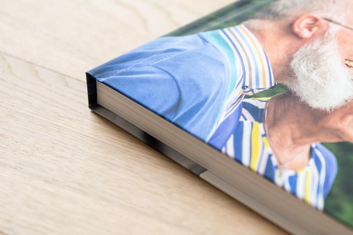 Book - foto cover