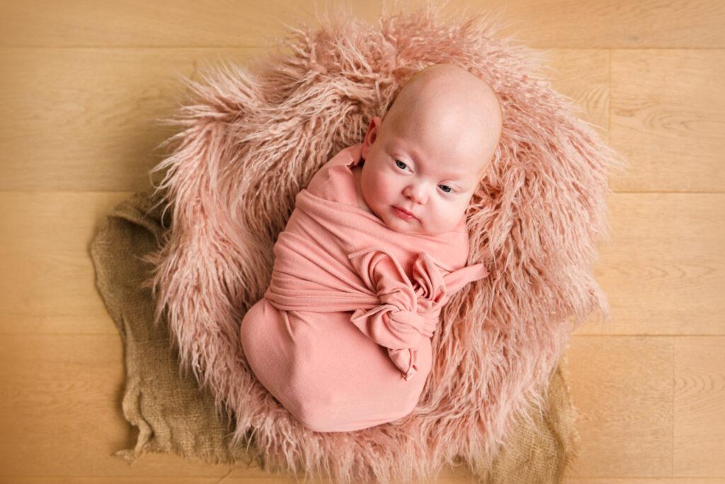 Newbornfotografie, babyfotografie